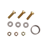 TCI 745504 Midplate Spacer Kit, 1/4 Inch Thick
