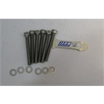 Garage Sale - Replacement Bolt Kit For Supertrapp 5 Inch Difuser Series Mufflers
