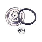 Champion-Sad Face Wheel Kit, 7-1/2 Inch