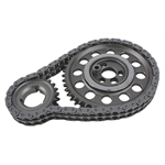 Cloyes Gear 9-3100A Hex-A-Just Timing Chain Set, Small Block Chevy