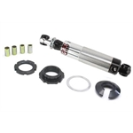 QA1 US402 Adjustable Shock and Coilover Kit w/o Spring, 12 Inch