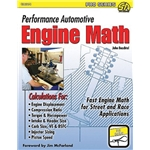 Book - Performance Automotive Engine Math Manual