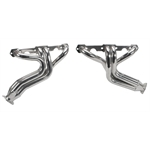 Small Block Chevy Universal Street Rod Headers, AHC Coated