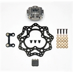 Wilwood 140-12957 Sprint Racing Steel Left Front Brake Kit