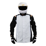 Speedway Racing Jacket Only, SFI-1