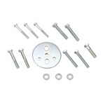 Grant 5891 Steering Wheel Puller Kit