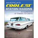 Book - America's Coolest Station Wagons