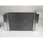 Garage Sale - AFCO Ford/Mopar 26-3/4 X 19 Radiator
