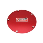 Sander 15-022-HD5 15 Inch Sprint Wheel Mud Cover w/ 1/4-Turn Fasteners