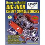 Book - How To Build Big-Inch Chevy Small Blocks