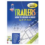 Steve Smith Autosports S203 Book - How To Build Trailers