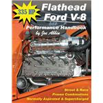 Book - 335 HP Flathead Ford V8 Performance Handbook