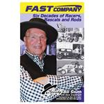 Fast Company - Six Decades of Racers, Rascals and Rods, Book