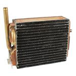 1955-1956 Chevy Car Heater Core