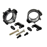 Eagle Motorsports Sprint Car Birdcage Set Without Bearings