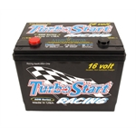 Axion Power S16V Turbo Start Racing Battery, 16 Volt