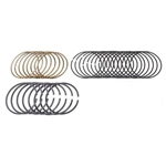 Garage Sale - Speedway Gas Proven Series Piston Rings, 030 Over, Style A