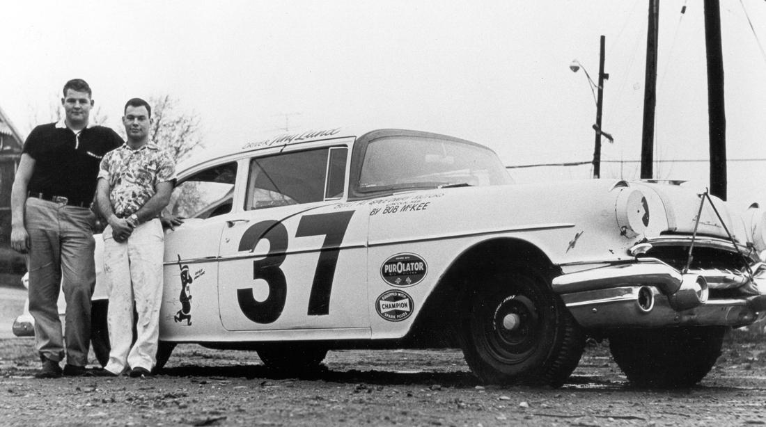 Speedway History