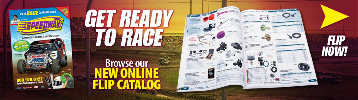 Race Catalog