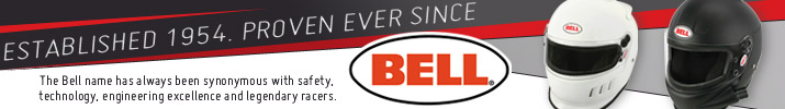 Shop Bell Products At Speedway Motors