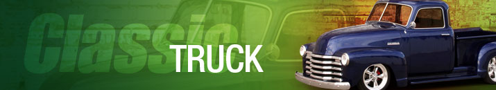 Shop Classic Truck Electronics and Telematics At Speedway Motors