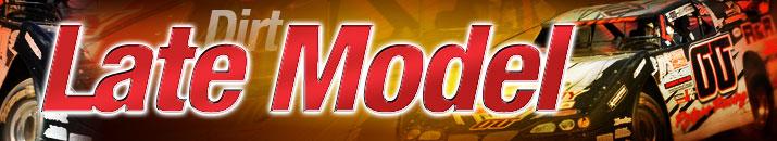 Shop Dirt Late Model At Speedway Motors