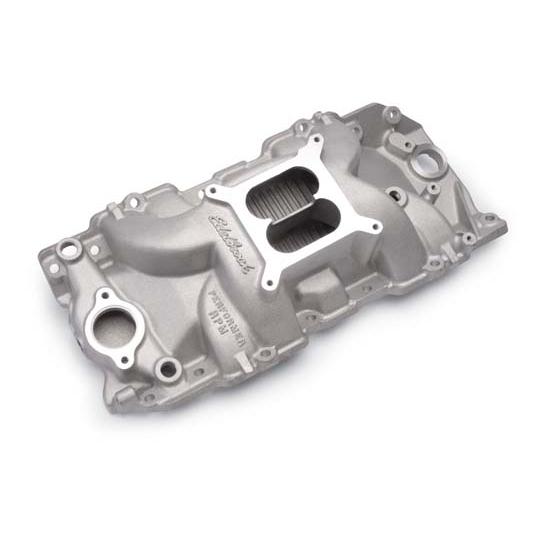 Edelbrock 7163 Performer RPM 2 R Intake Manifold Big Block