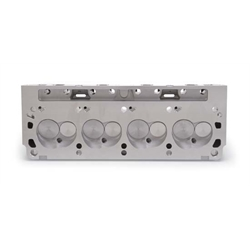 Edelbrock 5027 E-205 Cylinder Head, Small Block Ford, Assembled