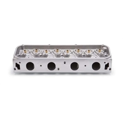 Edelbrock 60697 Performer RPM Cylinder Head, 75 cc, Big Block Ford