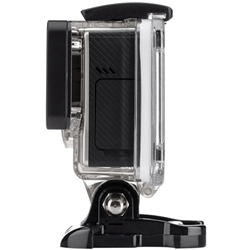 GoPro CHDHY401 HERO 4 Silver Edition Camera