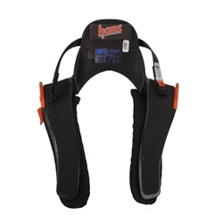 HANS DK12044-411 Adjustable Hans Device, Quick Click, SAH, Large