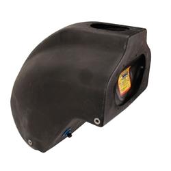 saldana micro sprint hyper 8 outlaw fuel tank 8 gallon ebay. Black Bedroom Furniture Sets. Home Design Ideas