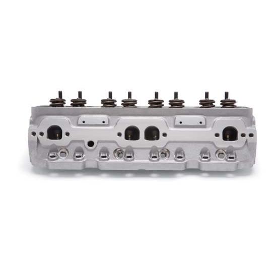 Edelbrock 7107 Lt1 Intake 1992 97 Lt1 Lt4: Edelbrock 61905 Performer LT1 Cylinder Heads Chevy 5 7L
