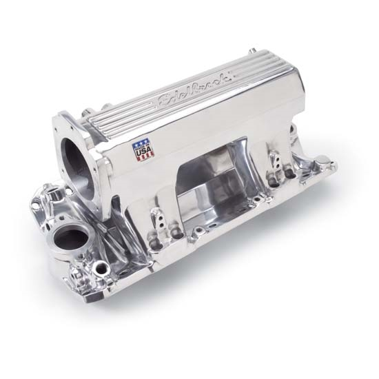 Edelbrock 71371 Pro Flo XT EFI Intake Manifold Small Block