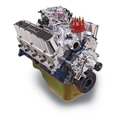 Edelbrock 45264 performer rpm 9 9 1 performance crate for Rpm motors lincoln ne