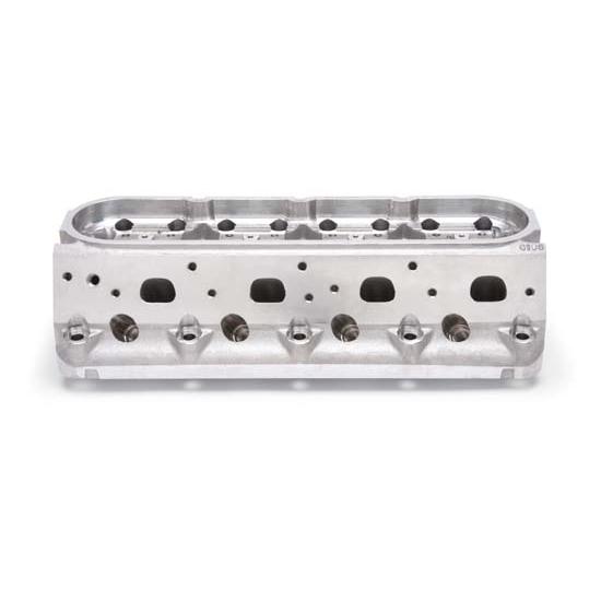 Ls1 Heads On Lr4: Edelbrock 61999 LS1 Pro-Port Cylinder Heads, Chevy 4.8,5.3