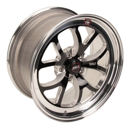 Garage Sale - Weld Racing 75HB-8090B61A 18 In. RT-S76 Front Wheel For G-Comp Nova