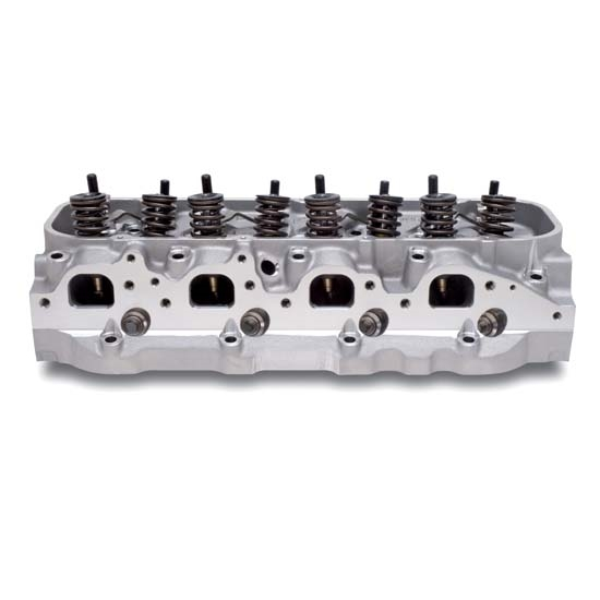 Edelbrock 60459 Performer RPM Cylinder Head, Big Block