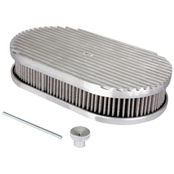 Cobra Style Single Quad Air Cleaners
