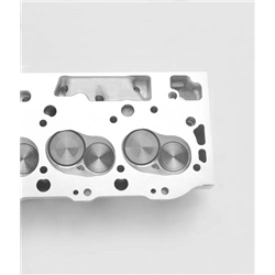 Edelbrock 60499 Performer Cylinder Heads, Assembled, Big Block Chevy