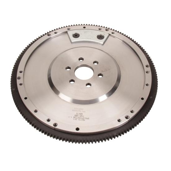Ford 302 351W Lightweight Steel Flywheel 28 Oz 24 6 Lbs