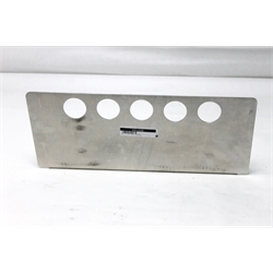 Garage Sale - 2004-2010 Henchcraft Chassis Front Radiator Shroud