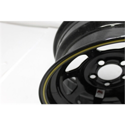Garage Sale - Aero 50-184540S 50 Series 15x8 Wheel, 5 on 4-1/2 BP, 4 Inch BS, IMCA