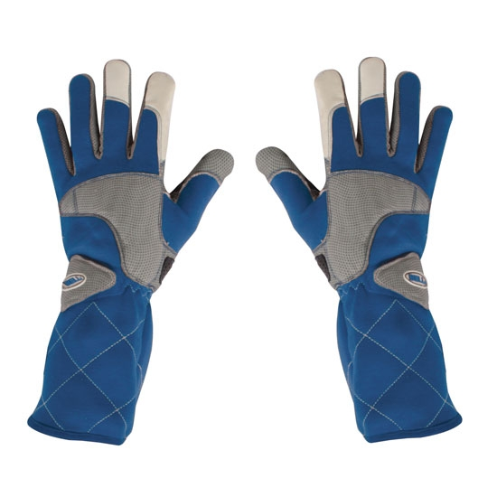 Bell Apex II Racing Gloves