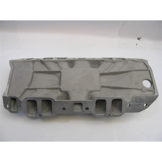Offenhauser Chevy 396-454 SuperSonic Intake Manifold