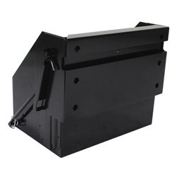 Drop-out Battery Box