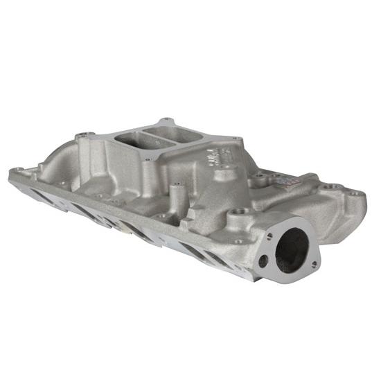 Edelbrock 2121 Small Block Ford 289 Intake Manifold W/o