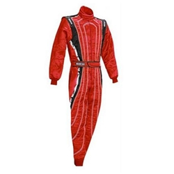Garage Sale - Sparco 001128066GRL Racing Tecnica X7 Race Suit