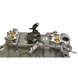 3 deuce carb linkage swivel joint