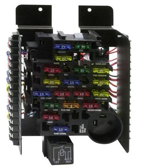 universal painless fuse box universal free engine image for user manual